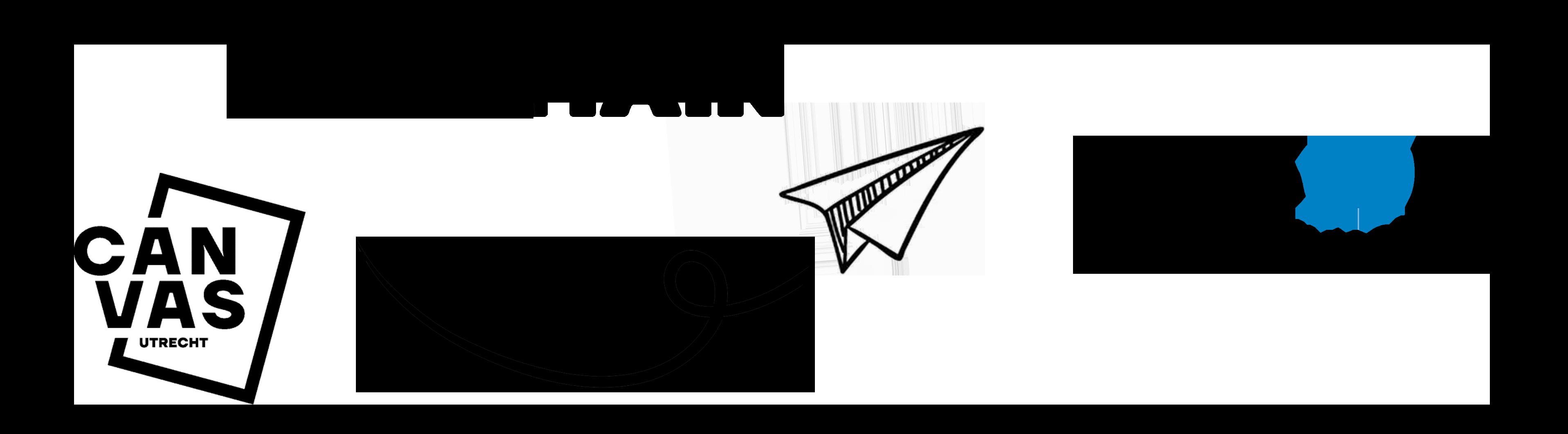 Risor + Our Domain logo